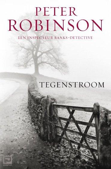 Tegenstroom - DCI Banks