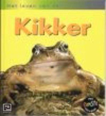 Kikker - Het leven van een...