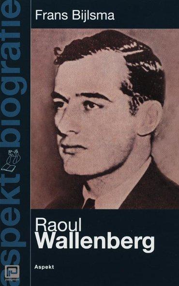 Raoul Wallenberg - Aspect biografie