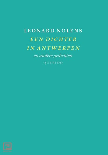 Een dichter in Antwerpen