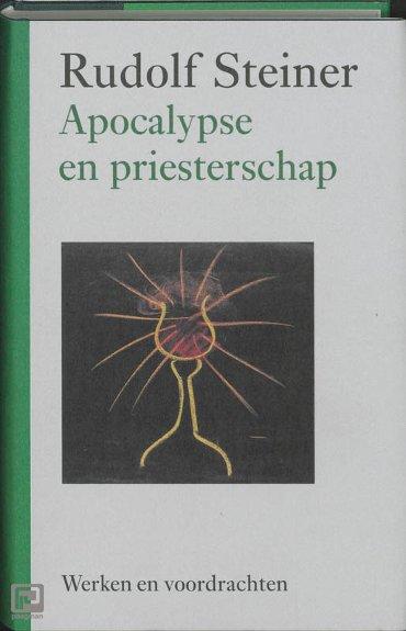 Apocalypse en priesterschap - Werken en voordrachten