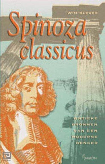 Spinoza classicus