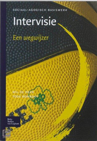 Intervisie - Sociaal agogisch basiswerk