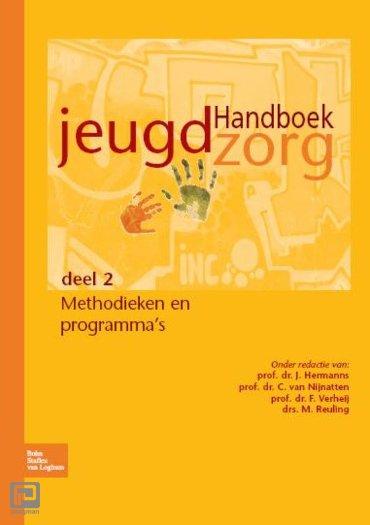 Handboek jeugdzorg / 2 methodieken van programma's