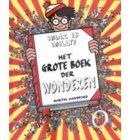 Waar is Wally - Het grote boek der wonderen - Waar is Wally