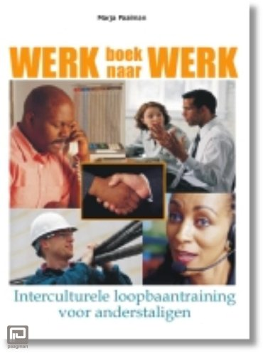 Werkboek naar werk