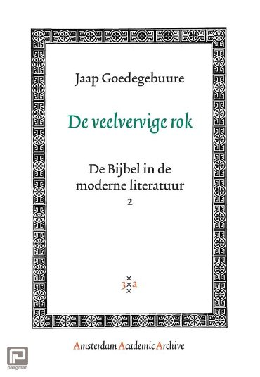 De veelvervige rok - Amsterdam Academic Archive
