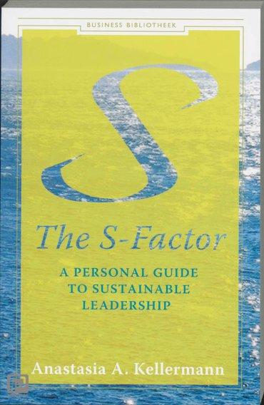 The S-Factor - Business Bibliotheek Management