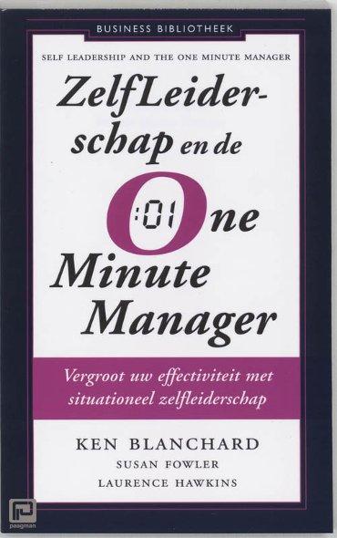 Zelfleiderschap en de One-Minute Manager - Business Bibliotheek Leiderschap