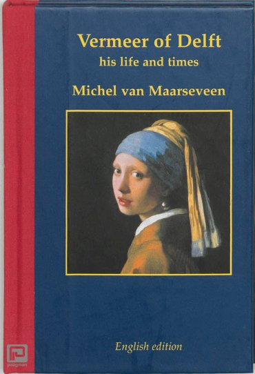 Vermeer of Delft 1632-1675 - Miniaturen reeks