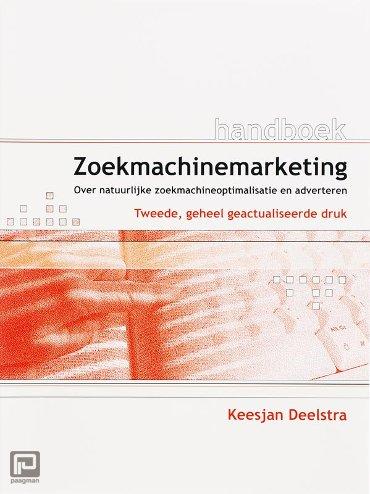 Zoekmachinemarketing - Handboek