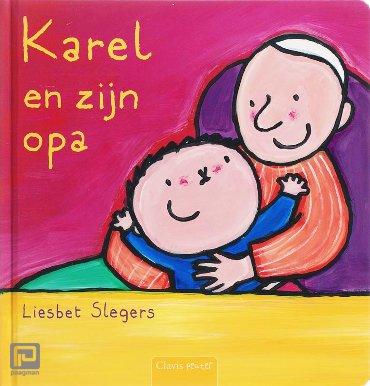 Karel en zijn opa - Karel en Kaatje