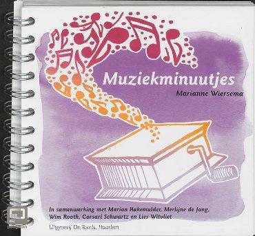 Muziek Speciaal / Muziekminuutjes