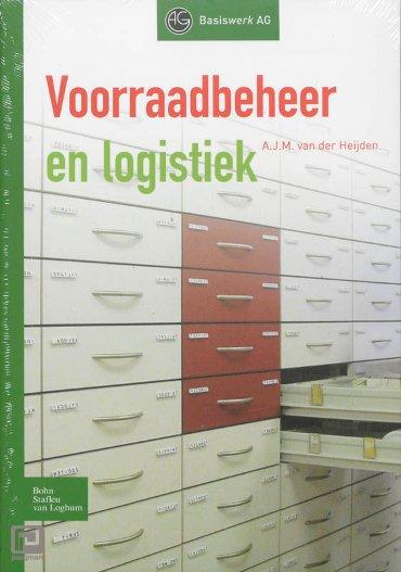 Voorraadbeheer en logistiek - Basiswerk AG