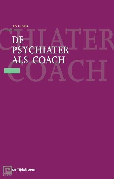 De psychiater als coach