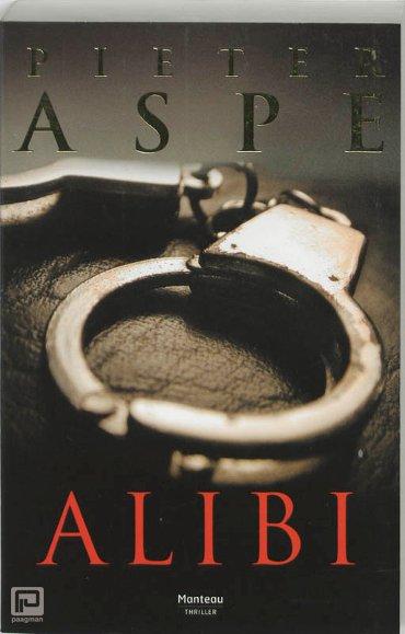 Alibi - Aspe