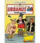 Rachidje is Plat - De avonturen van Urbanus