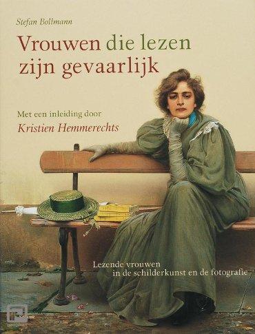 Vrouwen die lezen zijn gevaarlijk