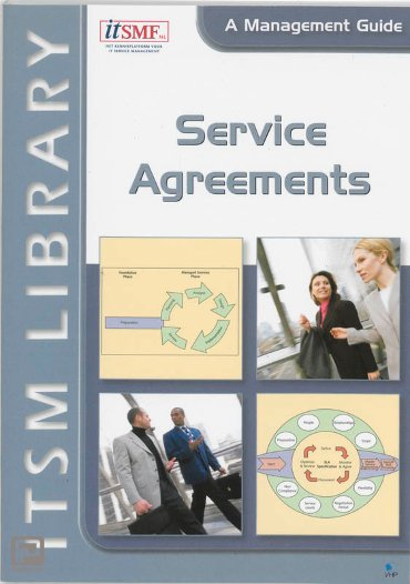 Service Agreements - ITSM Library