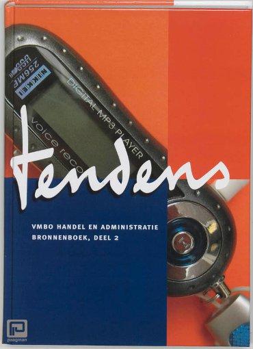 Tendens / Handel en administratie / Bronnenboek 2