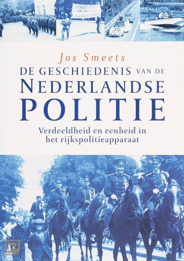 De geschiedenis van de Nederlande politie / Verdeeldheid en eenheid in het rijkspolitieapparaat