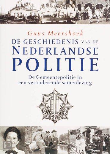 De geschiedenis van de Nederlandse politie / De Gemeentepolitie in een veranderende samenleving