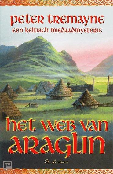 Het web van Araglin - Zuster Fidelma