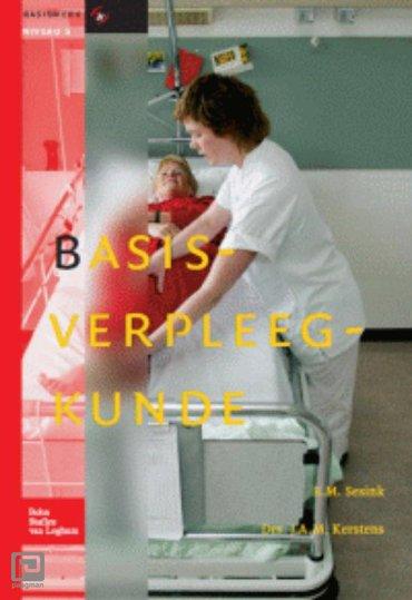 Basisverpleegkunde / basiswerk V&V, niveau 4 en 5 - Basiswerk V&V