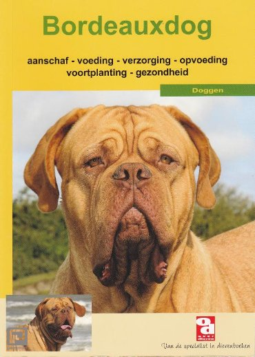 Bordeauxdog - Over Dieren
