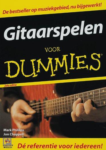Gitaarspelen voor Dummies - Voor Dummies