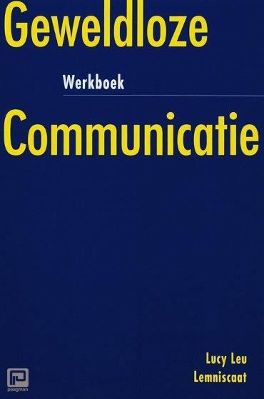 Werkboek geweldloze communicatie