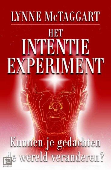 Het intentie-experiment