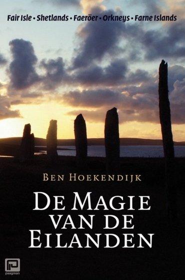 De magie van de eilanden