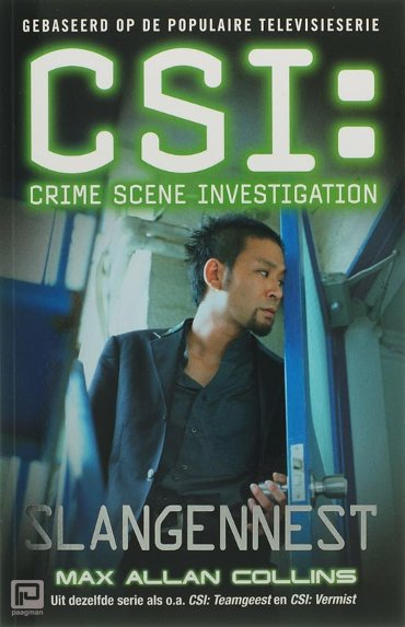 CSI: Slangennest