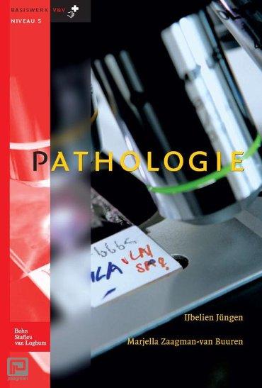 Pathologie - Basiswerken Verpleging en Verzorging