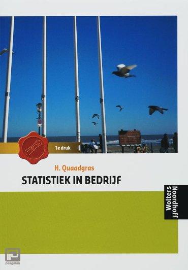 Statistiek in bedrijf