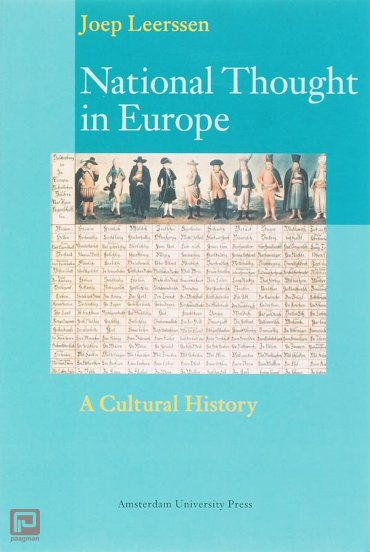 National Thought in Europe - Europa