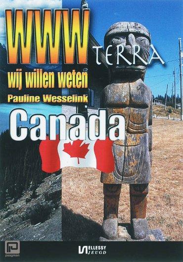 Canada - WWW-Terra