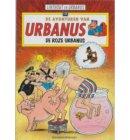De roze Urbanus - De avonturen van Urbanus