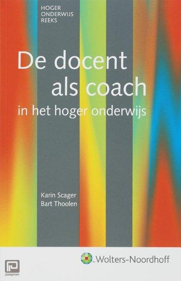 De docent als coach - Hoger onderwijs
