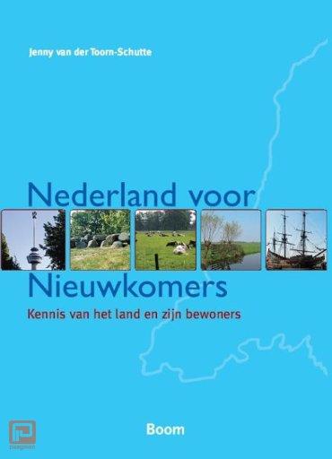 Nederland voor nieuwkomers