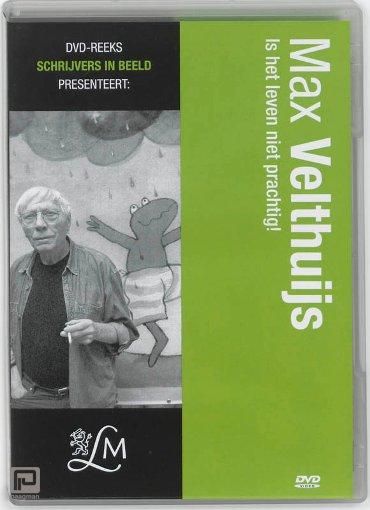 Max Velthuijs Is het leven niet prachtig - Schrijvers in beeld