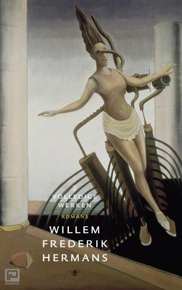 Volledige werken 2 - Volledige werken van W.F. Hermans