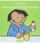 Anna poetst haar tanden - Peuterlijn