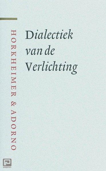 Dialectiek van de Verlichting - Grote klassieken