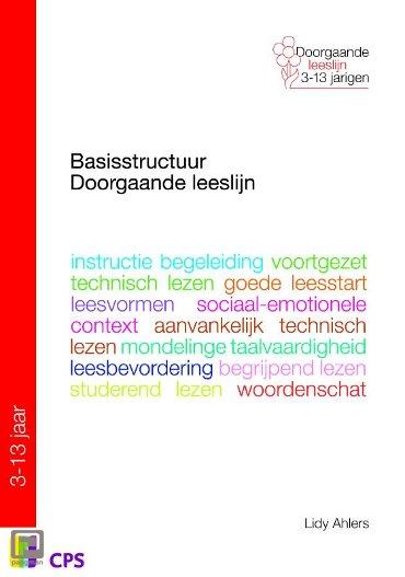 Basisstructuur Doorgaande leeslijn