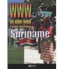 Suriname - WWW-Terra