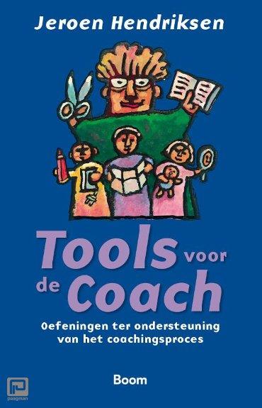 Tools voor de coach - PM-reeks