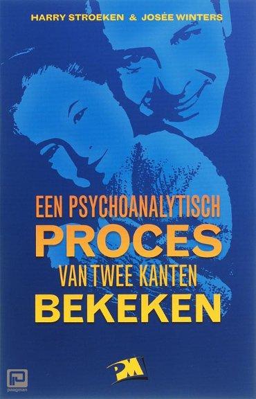 Een psychanalytisch proces van twee kanten bekeken - PM-reeks