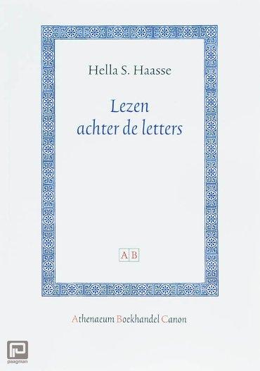 Lezen achter de letters - Amsterdam Academic Archive